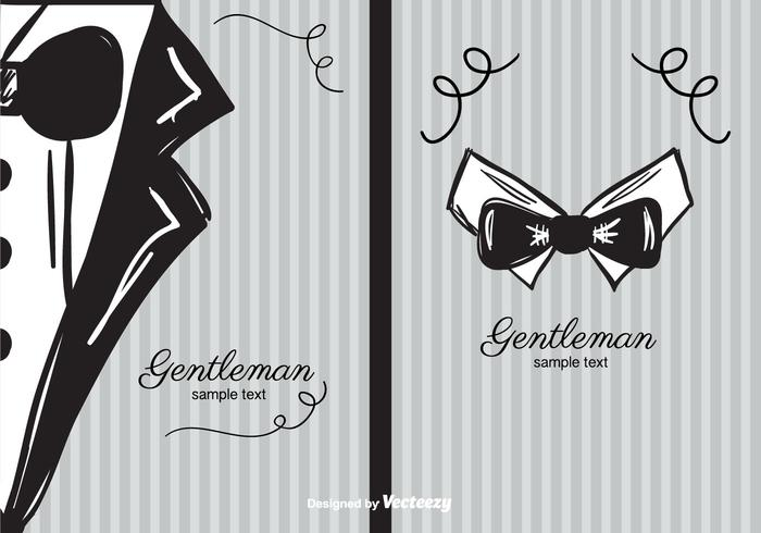 Gentleman Background