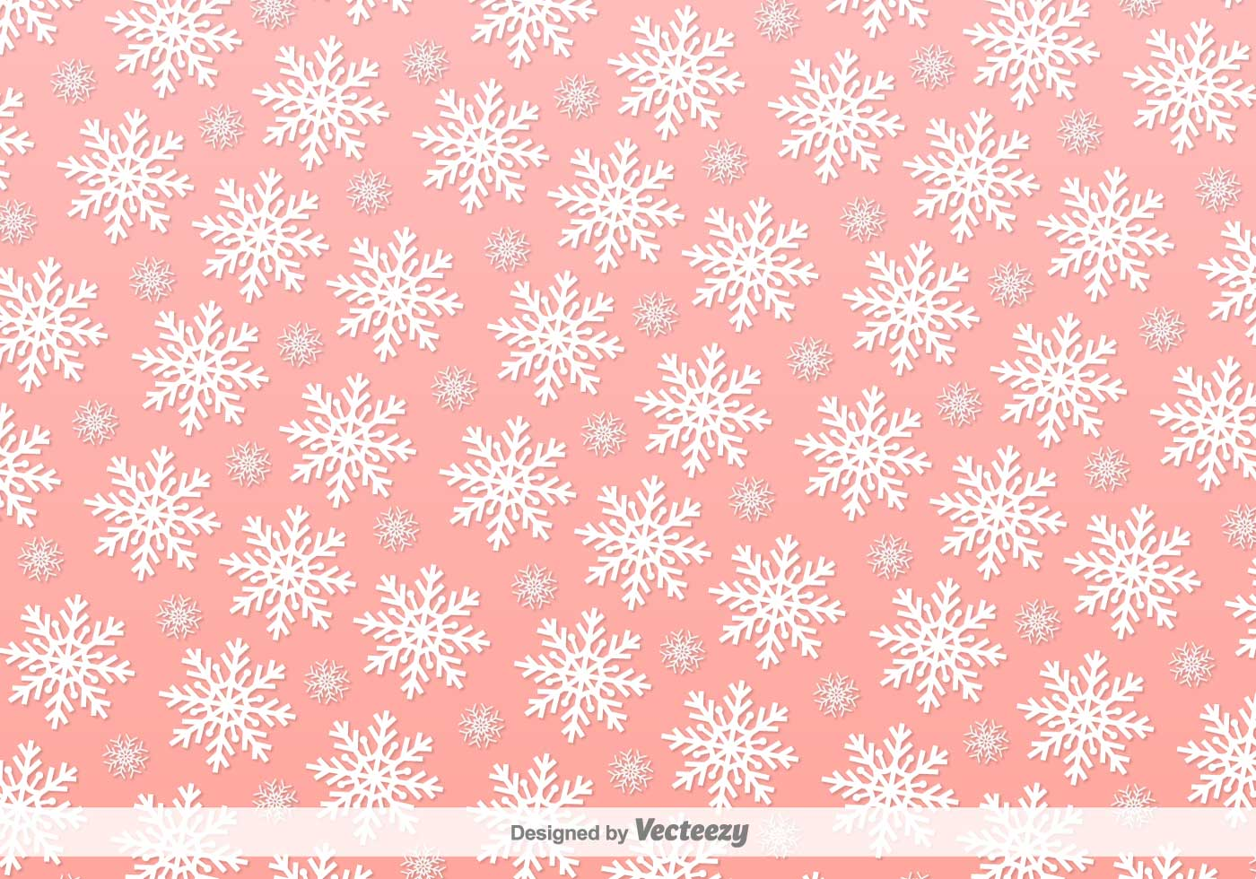 photo collection download pink snowflake wallpaper