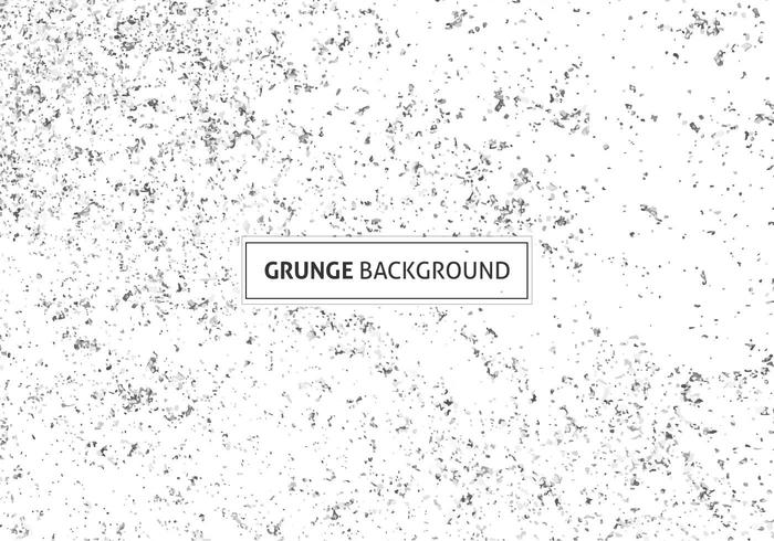 Free Vector Grunge Back And White Texture