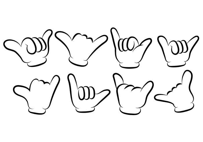 icone di shaka