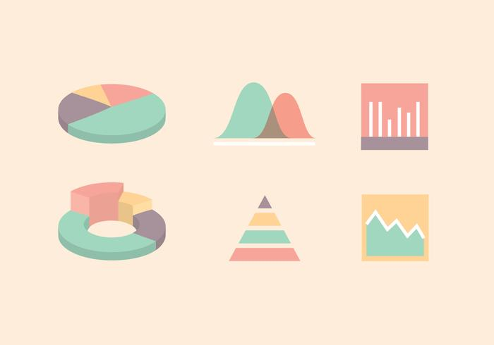 Pictogram Vector Charts