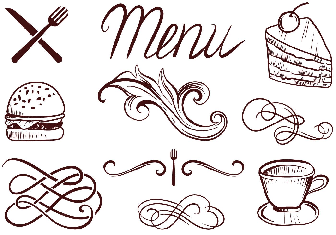 餐廳素材 免費下載 | 天天瘋後製