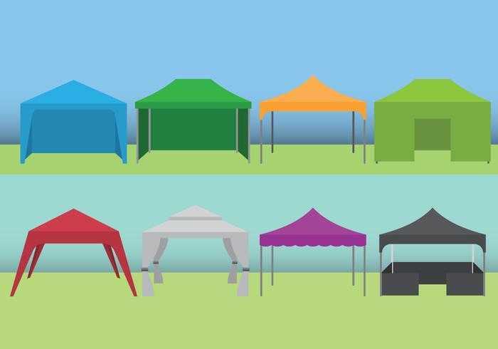 Event Tent Set