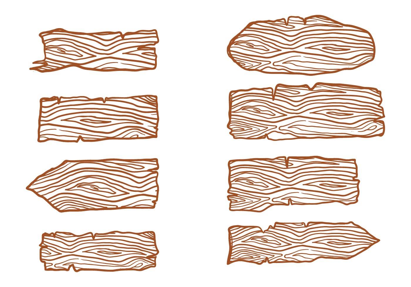 Free Wood Logs Sign Vectors - Download Free Vector Art ...