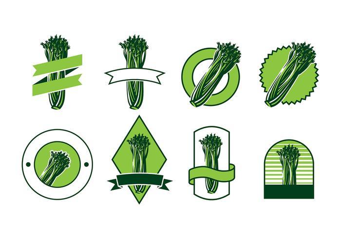 Selleri Logo Vector