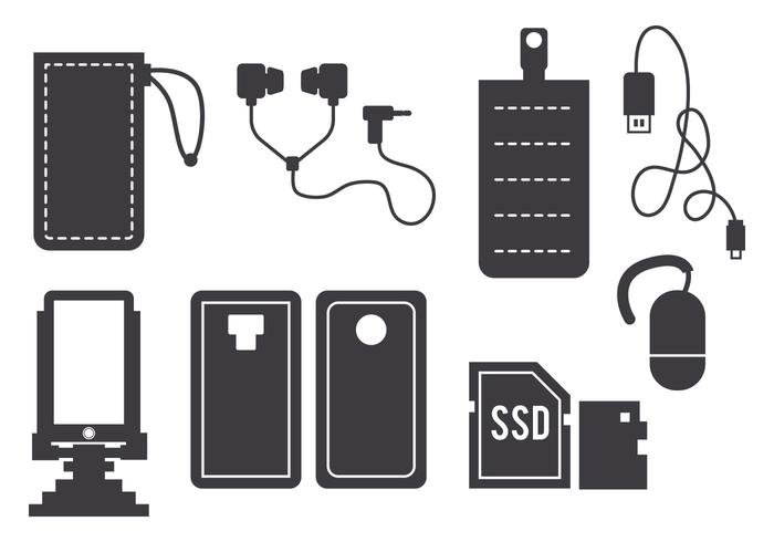 Phone Case Vector