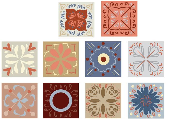 Free Tiles Vectors