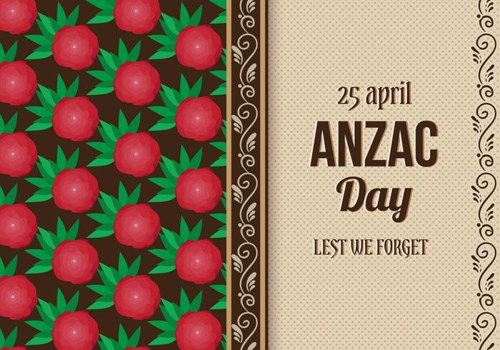 Free Anzac Day