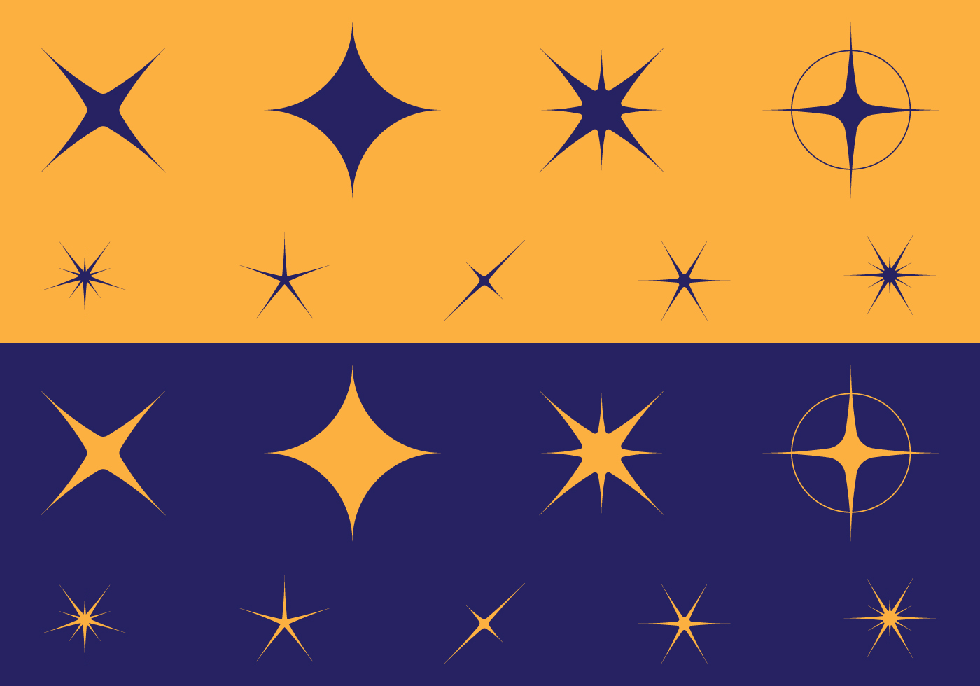 Sparkles Icon - Download Free Vector Art, Stock Graphics ...
