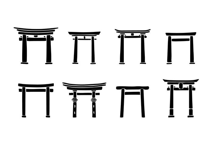 Torii Rough Vector