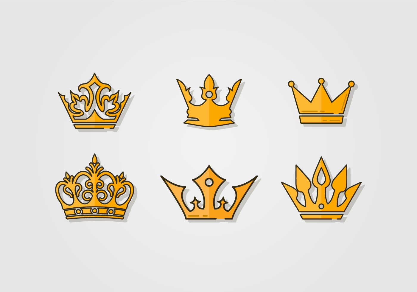 Картинки корон с надписью элита