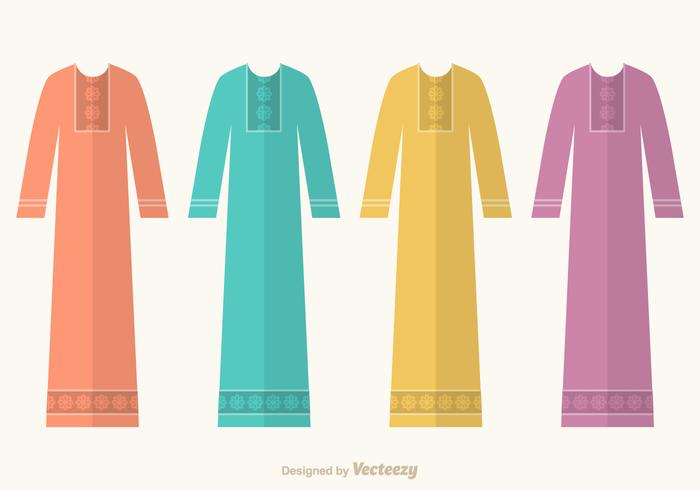 Hijab Free Vector Art 2652 Free Downloads