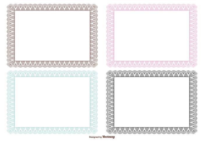 Certificate Border Free Vector Art 2293 Free Downloads – Free Download Certificate Borders