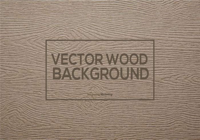Vector Wood Texture