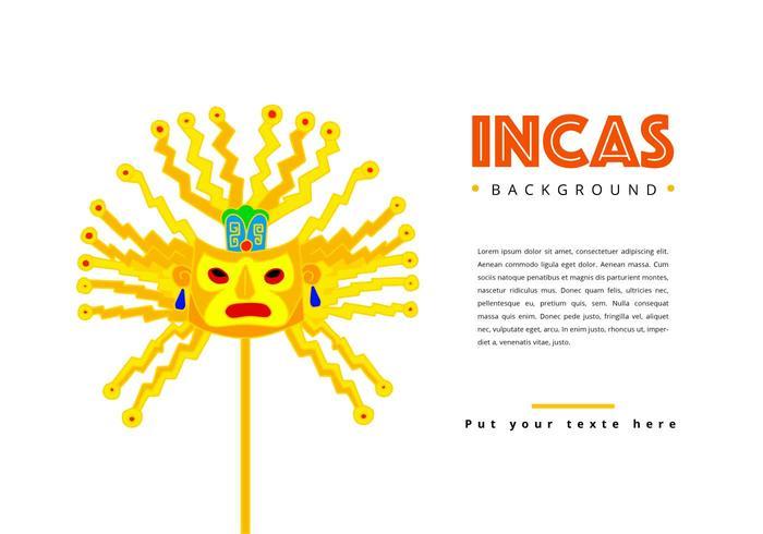 Free Incas Background