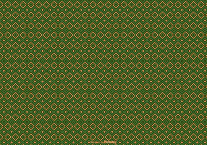 Ethnic Style Pattern Background
