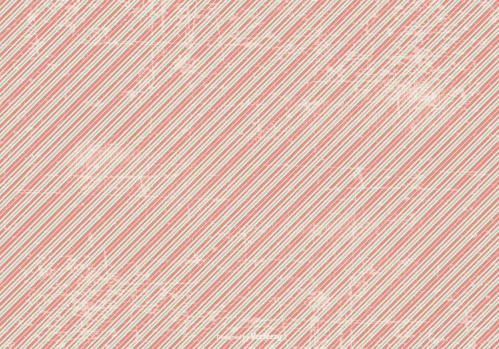 Grunge Stripes Vector Background