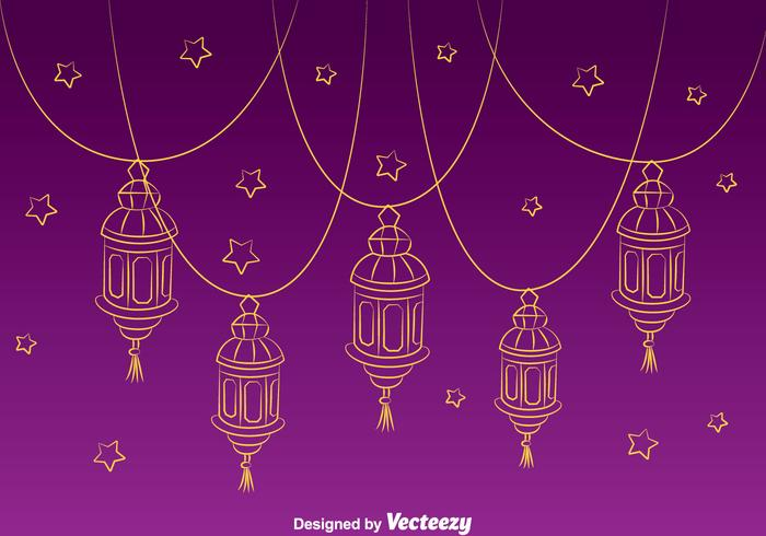 Pelita Purple Background