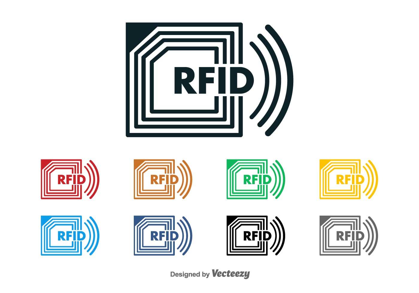 Rfid free vector art 7159 free downloads rfid chip vector logo buycottarizona
