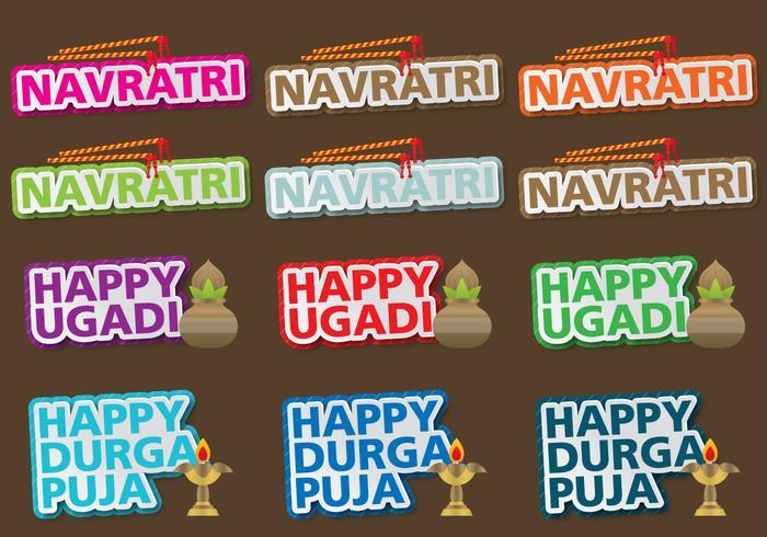 Titres Navratri