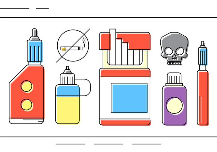 Free Drug Vector Icons