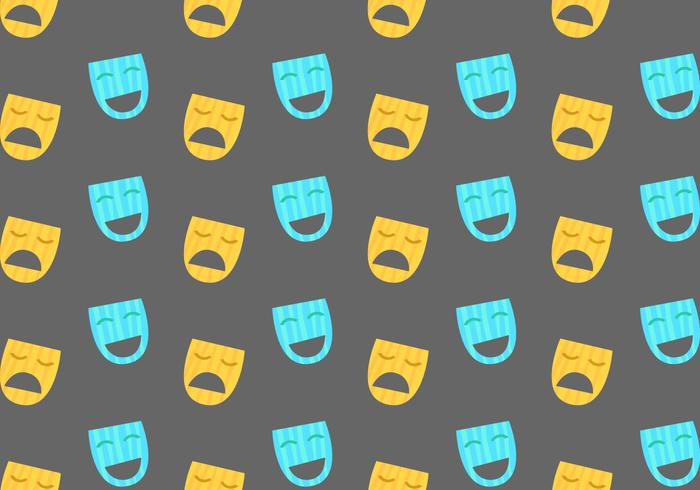 Free Vector Vector Pattern Vector Illustration