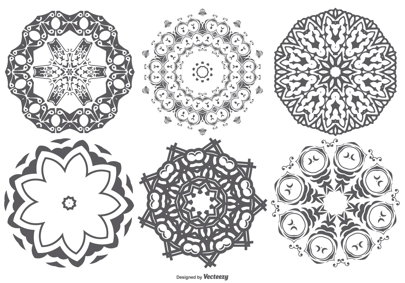 Laser Cut Vector Shape Collection Download Free Vector Art Stock