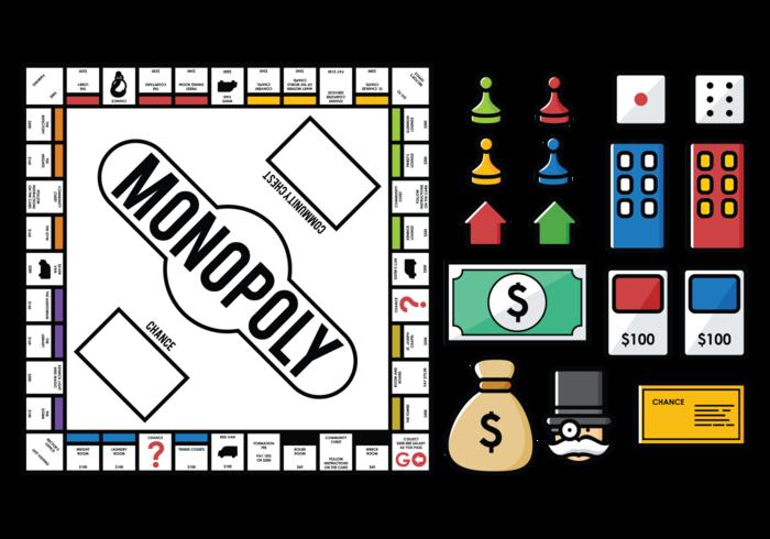 Monopoly Vectors
