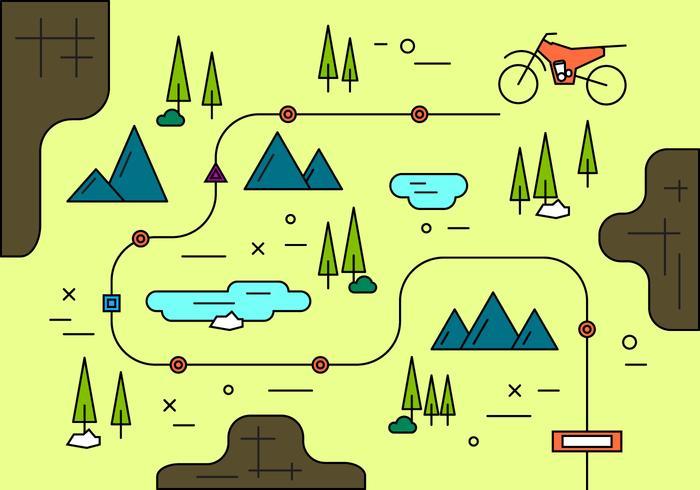 Ilustración vectorial libre