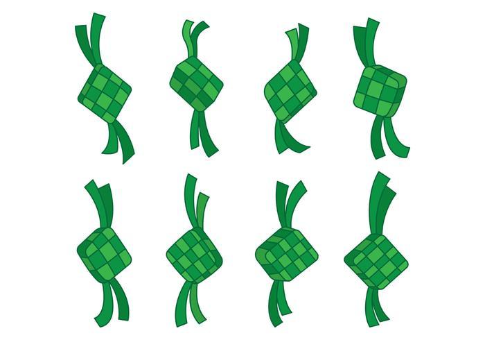 ketupat vector icons download free vectors clipart graphics vector art ketupat vector icons download free