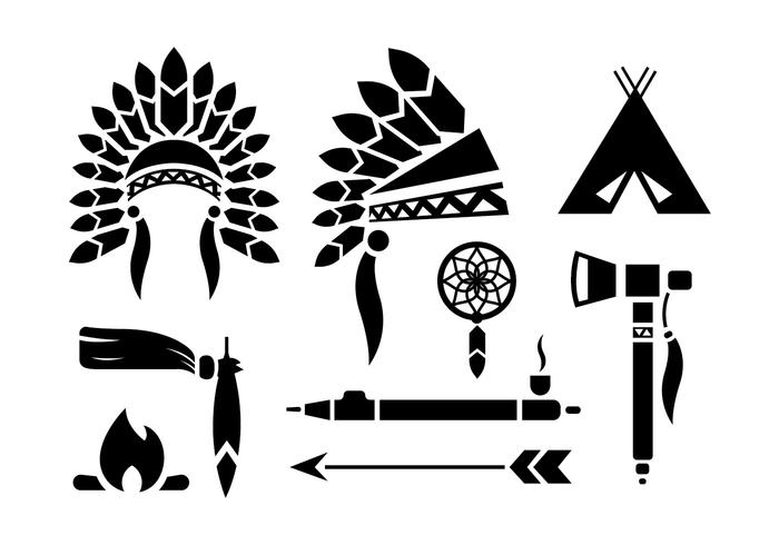 Indian Feather Free Vector Art - (3093 Free Downloads)