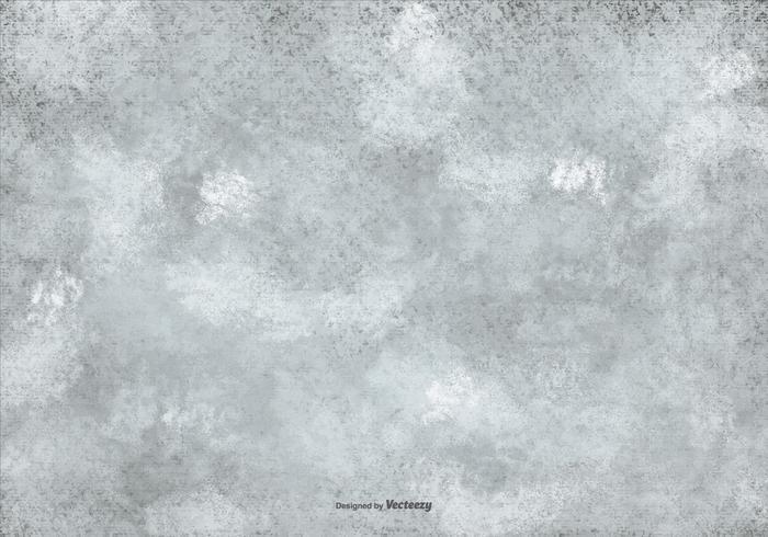 Grey Vector Grunge Background