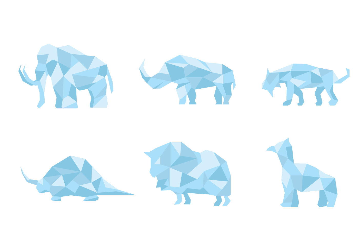 Free Ice Age Vector - Download Free Vector Art, Stock Graphics & Images