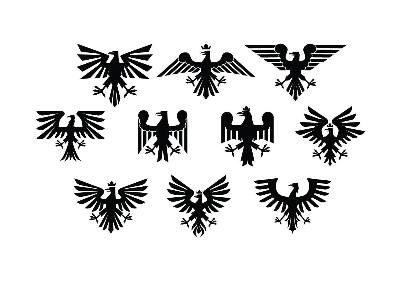 free polish eagle clip art - photo #29