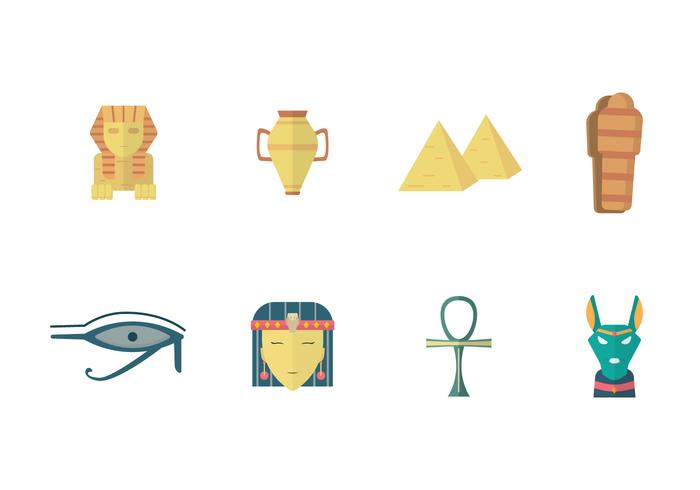 Free Ancient Egypt Vector
