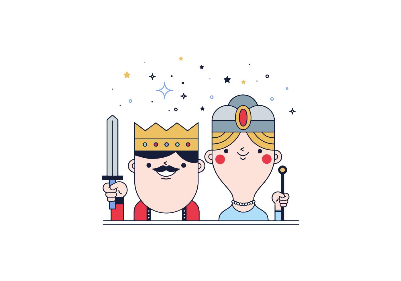 King Free Vector Art - (2184 Free Downloads)