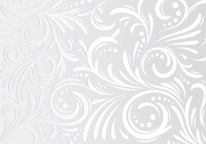Gray Swirls Texturas Vector
