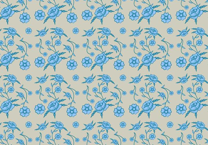 Free Toile Vector
