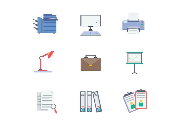 Free Office Vector