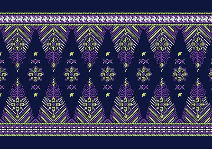 Songket Pandai Pattern Free Vector Download Free Vectors Clipart Graphics Vector Art