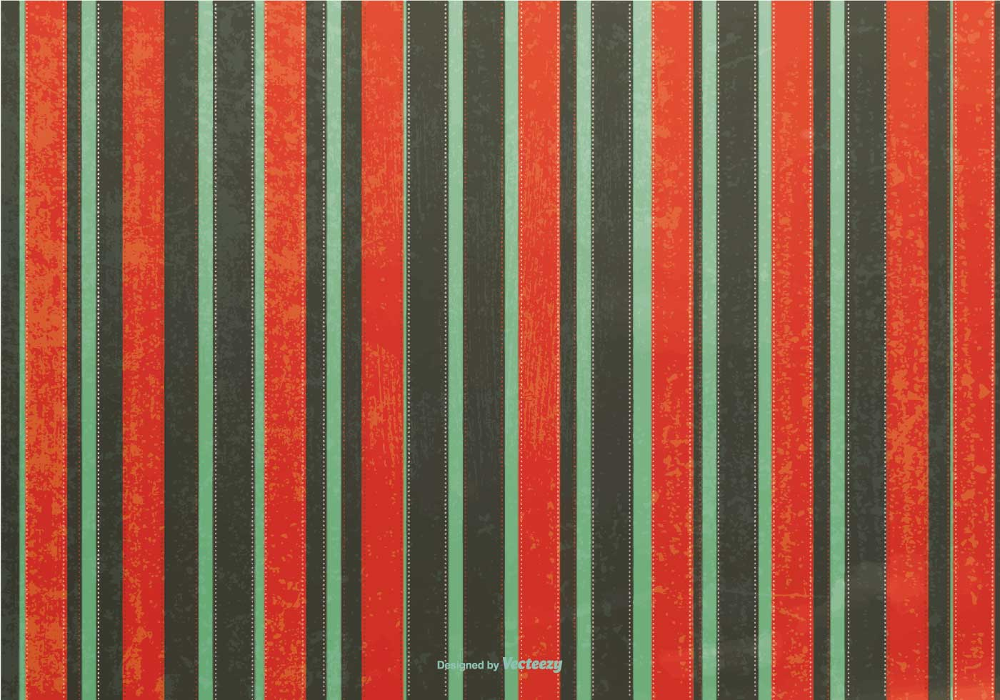 Christmas Grunge Stripes Background Download Free