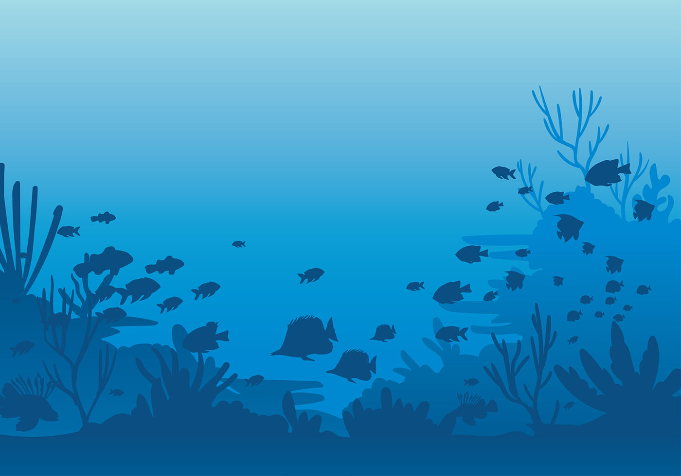 Seabed Free Vector - D...