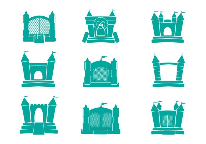 free bounce house clipart - photo #26