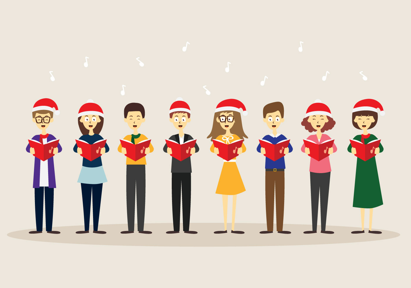 Christmas Music For Choirs