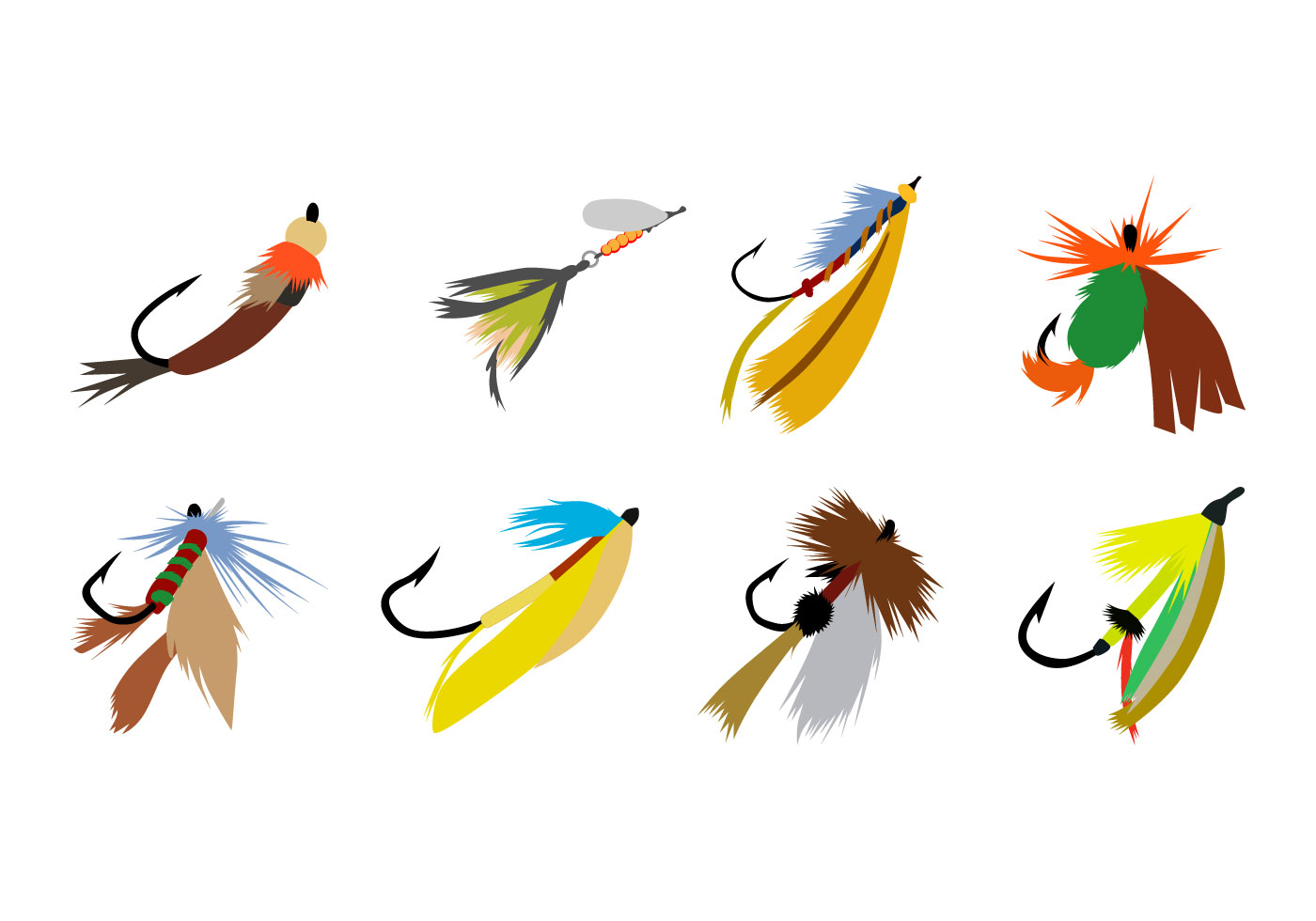 Dynamic Lures Sticker Decal Blue Trout Fishing Bass Fly Rod Reel Line