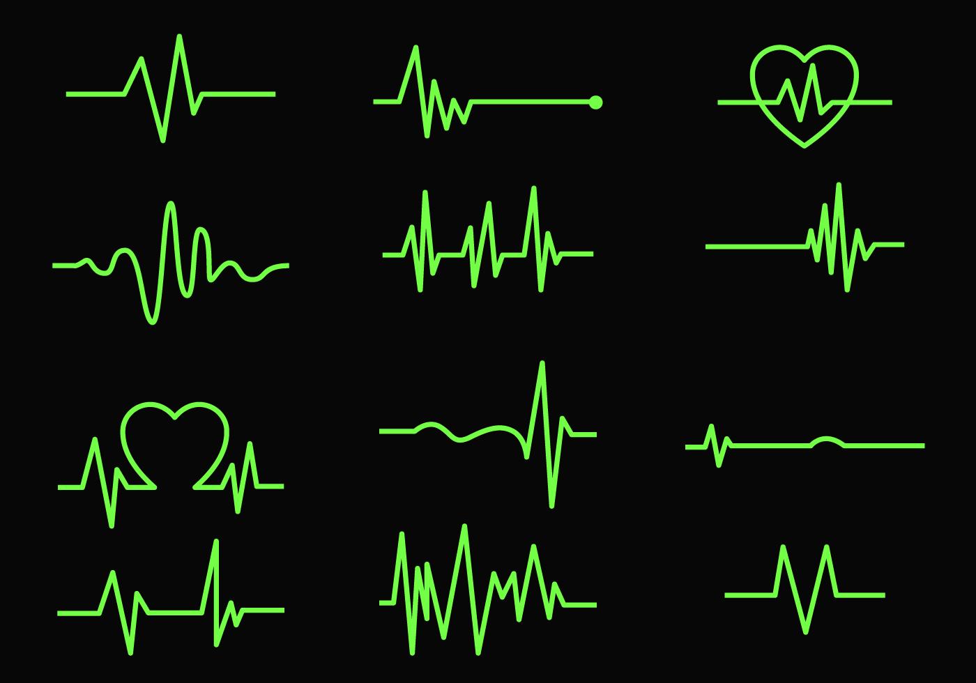 Ekg Free Vector Art 4763 Downloads Heartbeatmonitorcircuitjpg