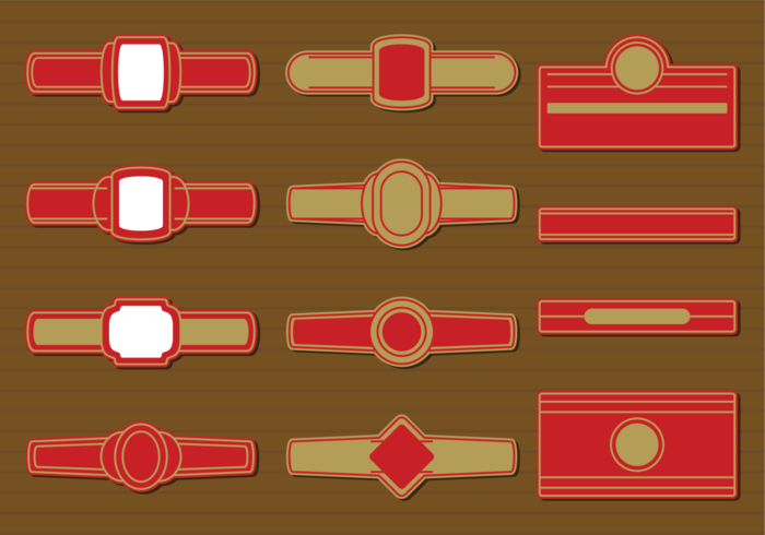 cigar label vector download free vector art stock