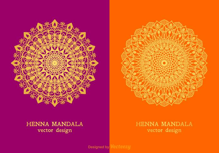 Mandala Free Vector Art - (7,358 Free Downloads)