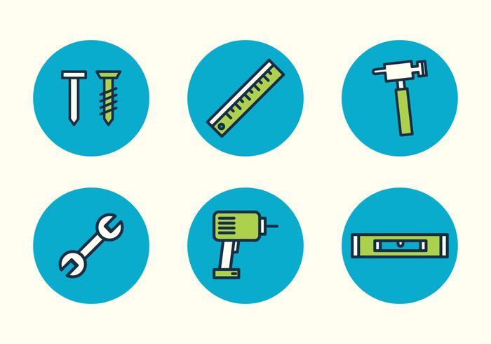 Vector Icon Tools
