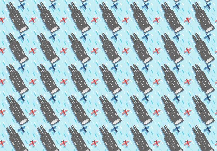 Vecteur de jeu d'avion gratuit